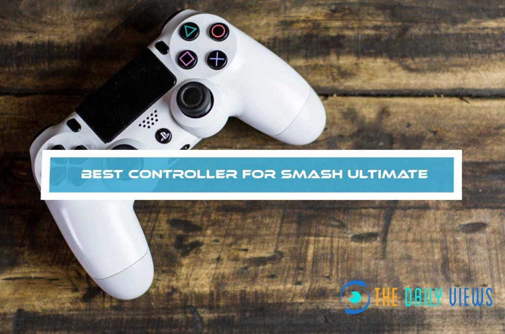 Best Controller for Smash Ultimate