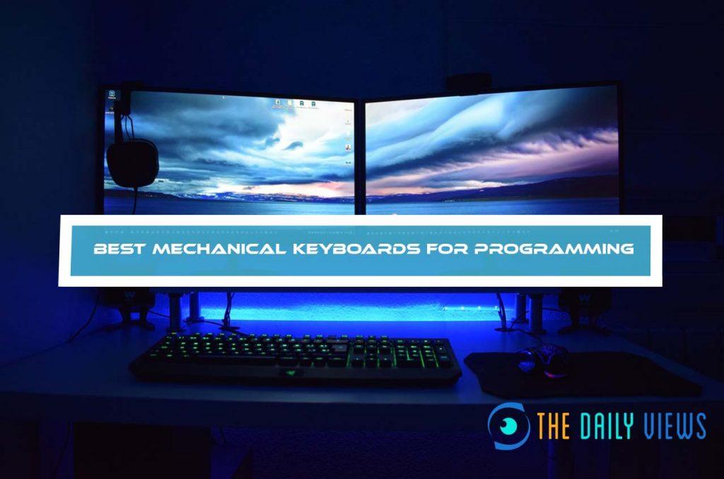 Best Mechanical Keyboards for Programming